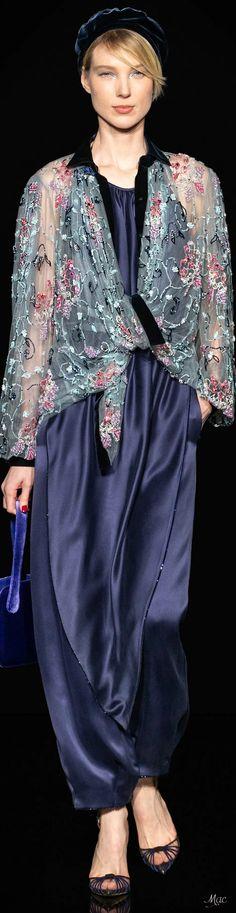 Armani Privé, Emporio Armani, Capsule Outfits, Catwalk, Saree, Elegant, Clothes, Collection, Dresses