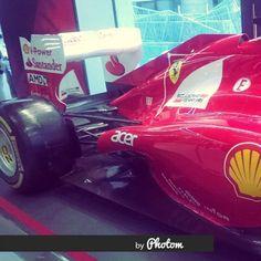 Ferrari #7