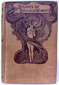 melancholic-mind:  Stories of Strange Women by J. Y. F. Cooke,...