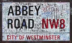 Abbey Road, the most famous recording studios in the world.  http://www.abbeyroad.com/crossing