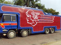 Fun Fair, Trucks, Truck