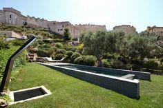 """FONTANILE"" LOCATION: TARQUINIA, ITALY DESIGN: 2014 COMPLETED: 2015 CLIENT: PRIVATE DESIGNER: MATTEO BIANCHI"