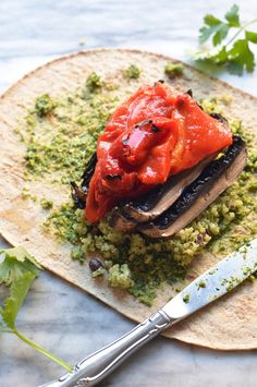 images about Vegetarian Sandwich Recipes