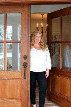 Kelly Miller's Coastal Inspired Dream Home ... Beautiful woman with a beautiful home!!!!!!