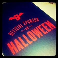 goodwill halloween logo