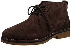 Hush Puppies Womens Cyra Catelyn Boot Dark Brown 7 M US -- Be sure to check out this awesome product.