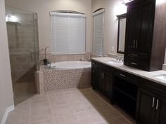 1000 images about our tile work on pinterest tampa for Bathroom renovation tampa