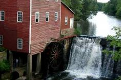 Wisconsin Parks With Red Bridges | ... in Waupaca - Things to do in Waupaca | Waupaca, WI tourism information
