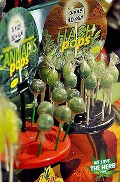 Cannabis Pops These are some cool Funny #Marijuana Pins but #OMG check this out…