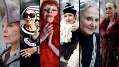 The Advanced Style Documentary Scheduled To World Premiere at HotDocs Film Festival