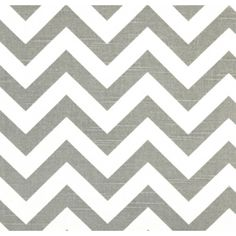 Lovely 100% cotton grey chevron fabric. Use around the home, make pillows, curtains and all kinds of home furnishings. Buy it by the metre here.