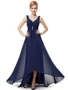 Ever Pretty Womens Double V Neck Rhinestones Evening Dress 4 US Navy Blue Ever-Pretty http://www.amazon.com/dp/B00QLU2VFK/ref=cm_sw_r_pi_dp_15NZub03WAC6P
