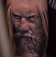 odin tattoo - Google zoeken