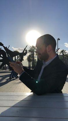 Sam Smith in Barcelona, Spain - May 13, 2018