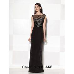Cameron Blake by Mon Cheri Mother of the Bride Dress 215638