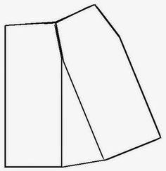 Alessia Lattementa: Corso di cucito, disegnare la gonna (parte 2)