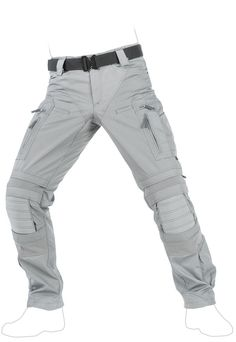 Striker XT Gen.2 Combat Pants in Frost Grey