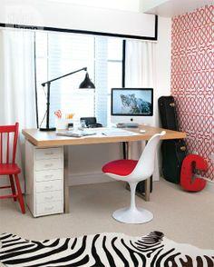 Fun Home Office