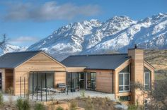 Hill Build by David Reid Homes Queenstown