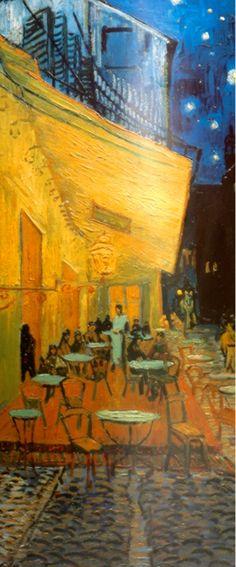 Van Gogh's Provence..#loccitane and #repinforsweetskin