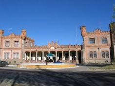 HACIENDA DE SOLTEPEC Huamantla, Estado de Tlaxcala