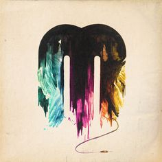 Cover Culture : The best of sleeve designs and visual works for music: Madeon - The City