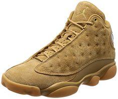 Price   176.28 -  388.88 Jordan Air 13 Retro Wheat casual shoes mens  elemental gol. 431ace64d