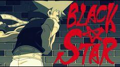 Black Star   Soul Eater