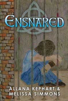 "Girls Heart Book Tours: ""Ensnared"" by Allana Kephart & Melissa Simmons Release Day Blitz 