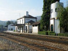 estação do Juncal