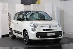 14 Best Fiat 500 Images In 2012 Fiat 500l Attic Bridge