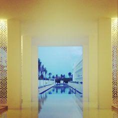 Lobby Platinum Yucatán