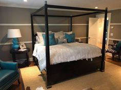 Bedroom Furniture Belleville, Milling Road Baker Furniture King Bed  Produced In Italy Just About The