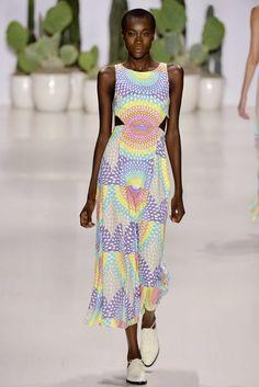 Outfit: 3.5    Mara Hoffman