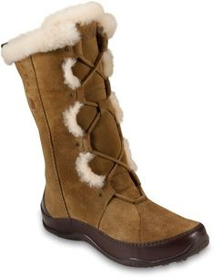 I so want these for the winter! They are adorable!