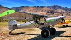 34 Best Kitfox images in 2018 | Bush plane, Plane, Aviation
