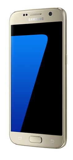 Samsung Announce the Evolutionary Galaxy S7