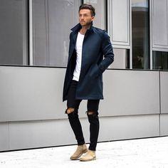 Men's fashion Autumn 2016