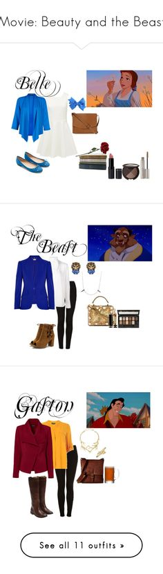 Au Revoir - Episode 413 Beauty and the Beast Forever Pinterest - sample wedding guest list
