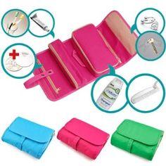 Diabetic supplies bag!
