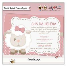 22 Melhores Imagens De Convite Cha De Fralda Invitation Birthday