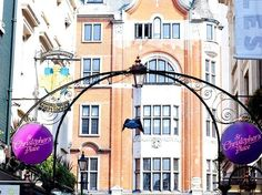 St Christopher's Place | 17 Magical Spots To Escape To In London