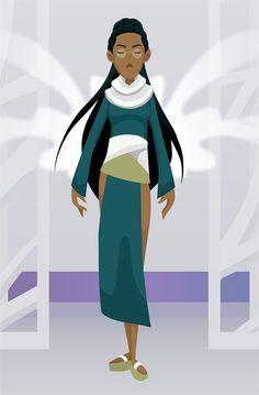 Sariel 660 - The first archangel