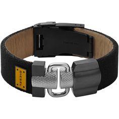 diesel leather bracelet - Google Search