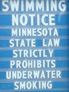 Stupidest state laws