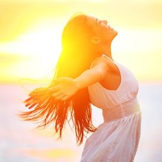 <p>The quickest mood lifter is:<b>Sunshine</b>!</p><p>Getting out to enjoy a little sun (or simply letting the sunshine in through a window) will increase the levels of vitamin D to boost your mood. Studies have shown that people who get more light exposure have less depression and increased alertness and productivity.</p><p><b>Pro-Tip</b>: <i>Let the sunlight stream in when you first wake up to help start the day on a happier, more positive note!</i></p>