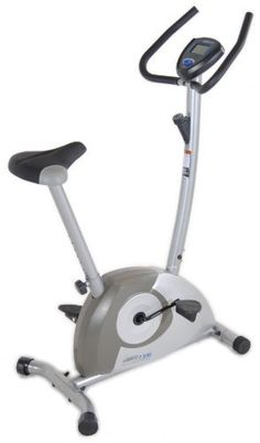 Stamina 1300 Magnetic Resistance Upright Bike  The Stamina 1300's magnetic resistance gives you a quiet, smooth workout with a tension dial that lets you choose and change the intensity/resistance anytime during your workout.