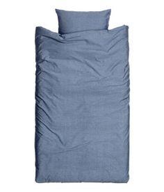 Home | Bed Linen | Duvet cover sets | H&M US