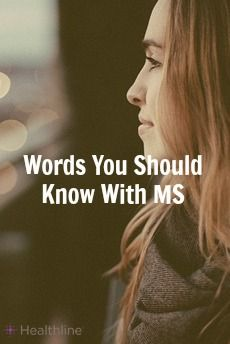 Being diagnosed with MS is hard enough, let alone understanding all the words surrounding it. Use our chart to define and decode lingo patients often use to better understand your MS.