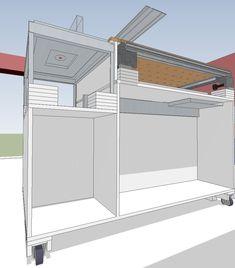 my-workbench-mft-and-cms-combination 846×964 pixels Festool Cms, Bench, Loft, Furniture, Home Decor, Decoration Home, Room Decor, Lofts, Home Furnishings